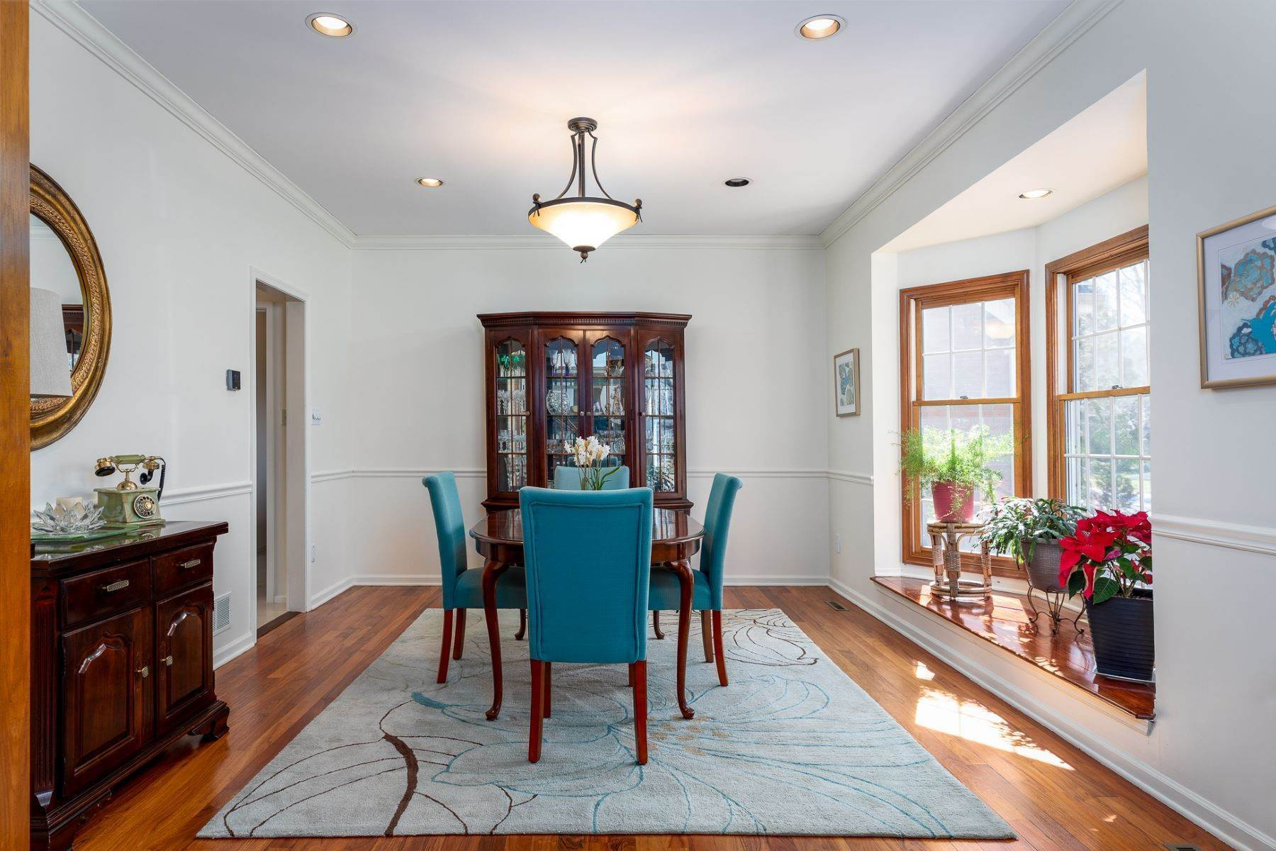 10. Single Family Homes for Sale at Windsor Park Estates Colonial Indulges at Every Turn 12 Sapphire Drive, West Windsor, New Jersey 08550 United States