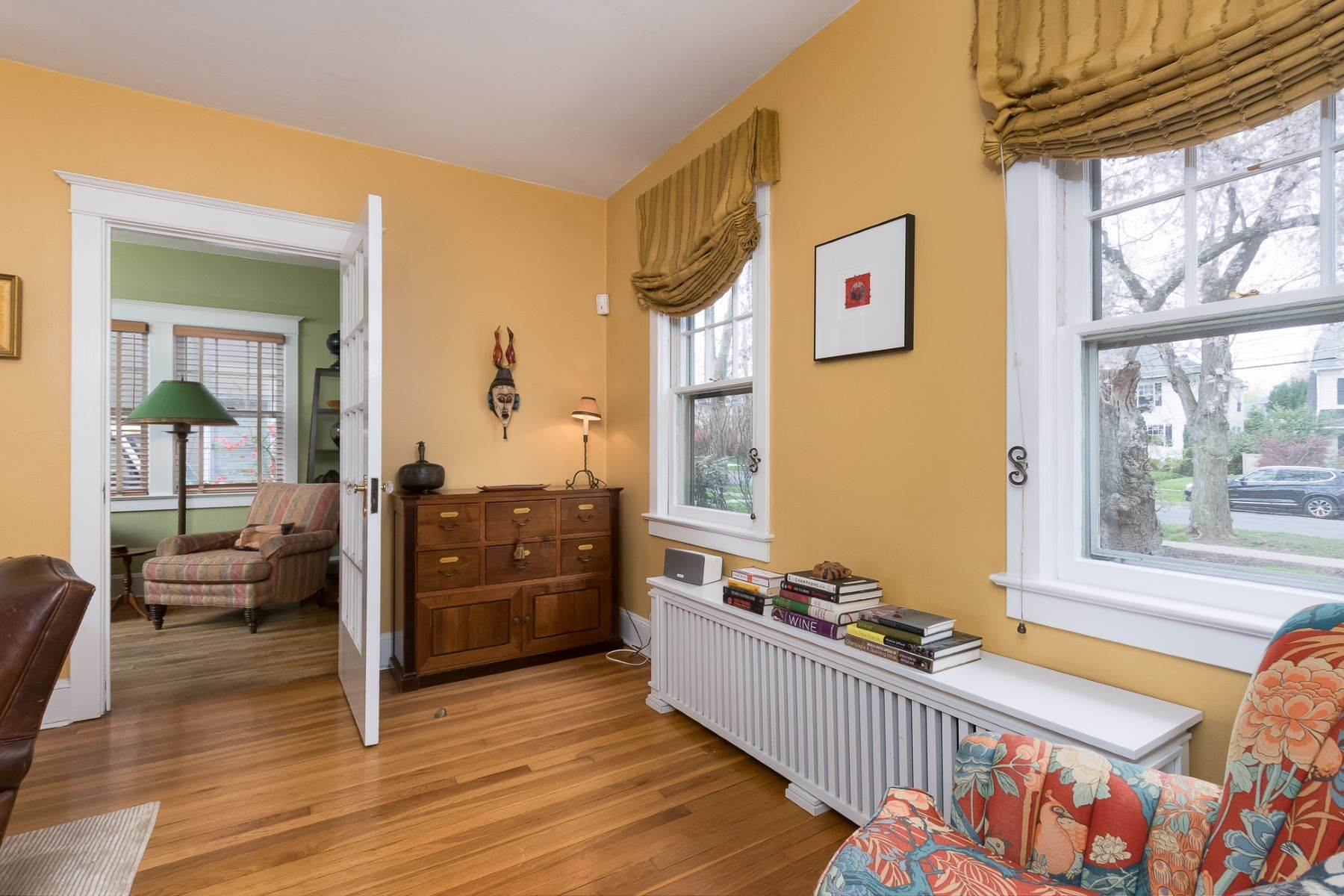 7. Single Family Homes für Verkauf beim In-Town Beauty Brimming With Delightful Character 91 Moore Street, Princeton, New Jersey 08540 Vereinigte Staaten