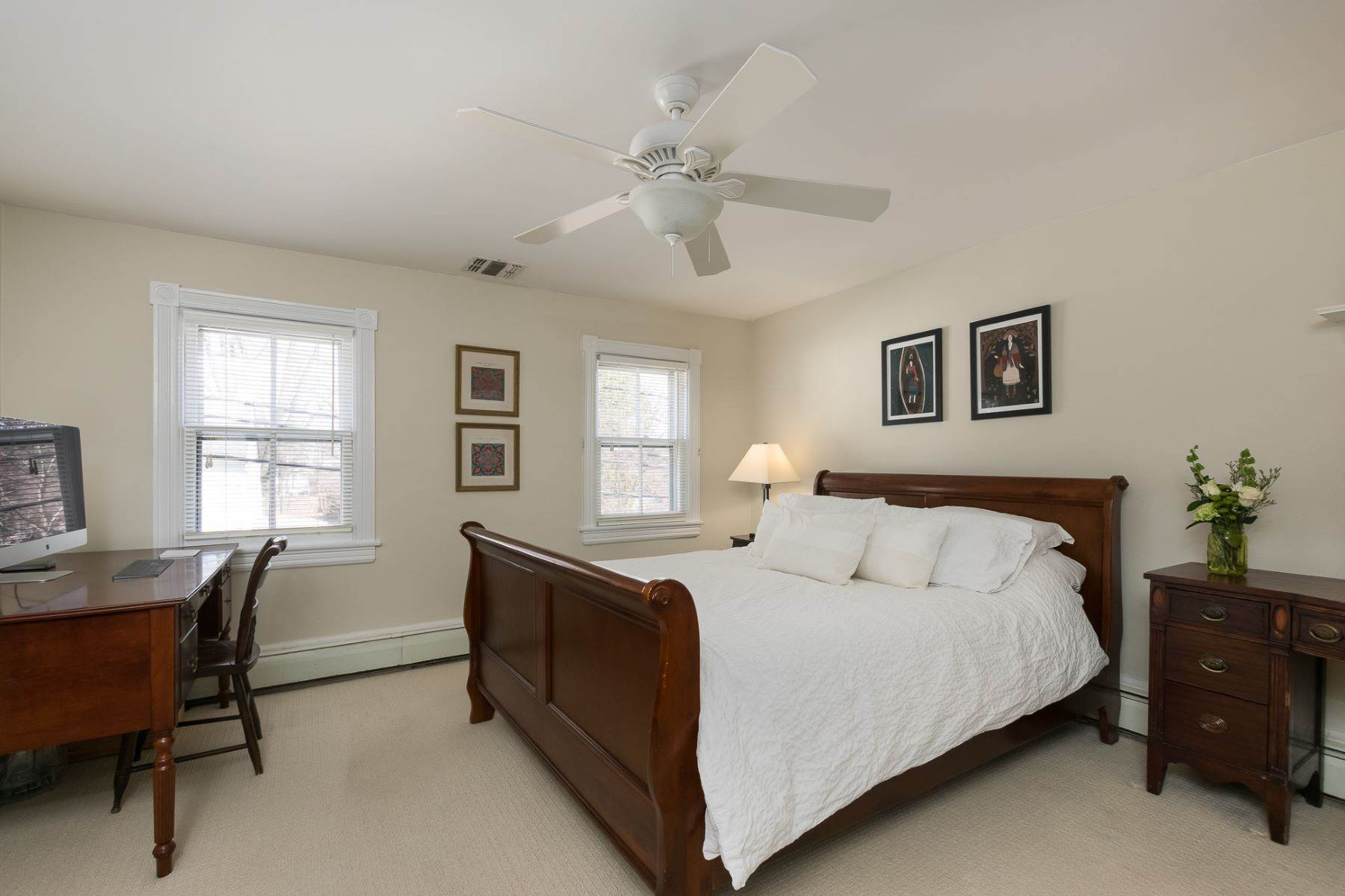 20. Single Family Homes for Sale at Storybook Home on a Stroll-Everywhere Street 5 Titus Avenue, Lawrenceville, New Jersey 08648 United States