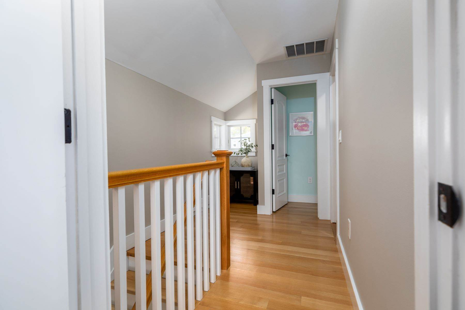 24. Single Family Homes for Sale at A Modern Transformation by Mercer General Works 22 Fisher Avenue, Princeton, New Jersey 08540 United States