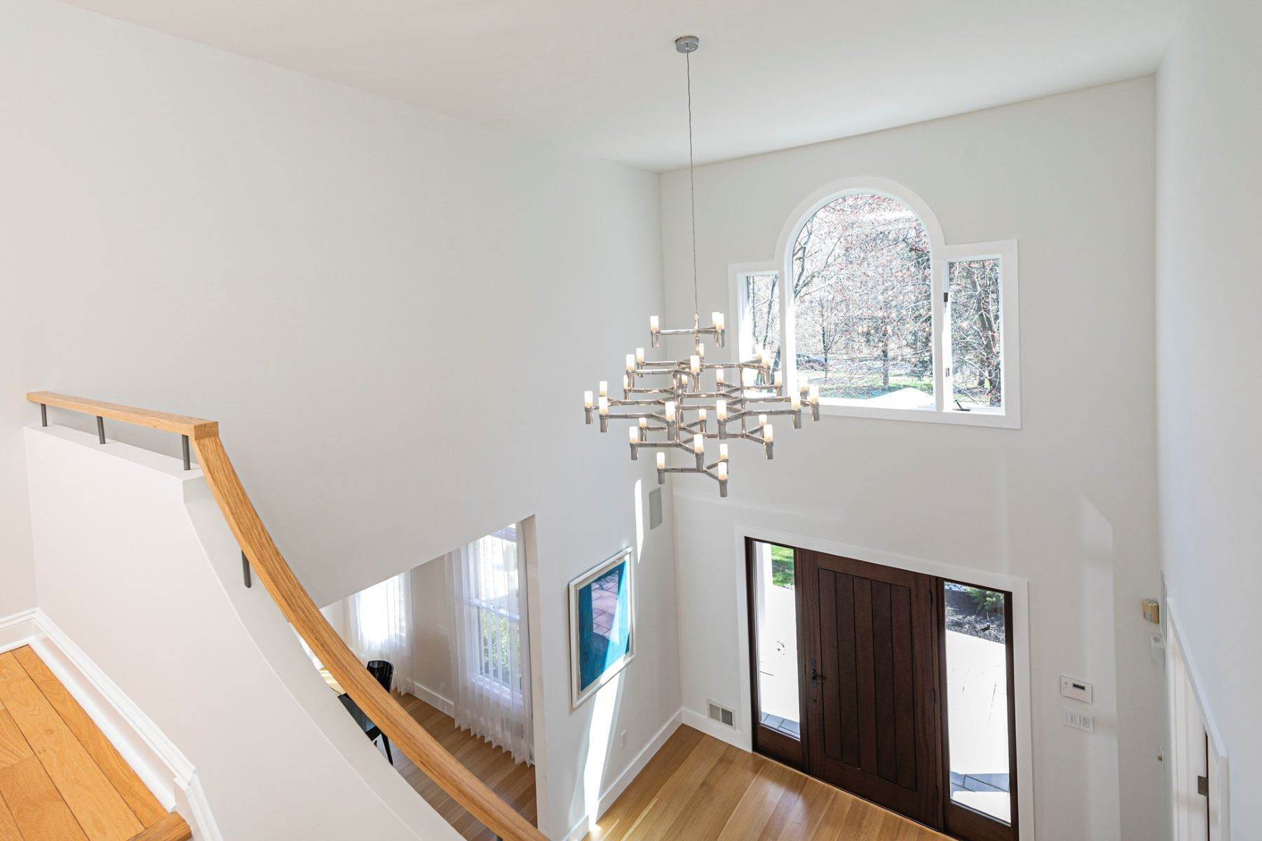 24. Single Family Homes για την Πώληση στο A Bold Renovation Results in Bright Modern Spaces 97 & 95 Penn Lyle Road, Princeton Junction, Νιου Τζερσεϋ 08550 Ηνωμένες Πολιτείες