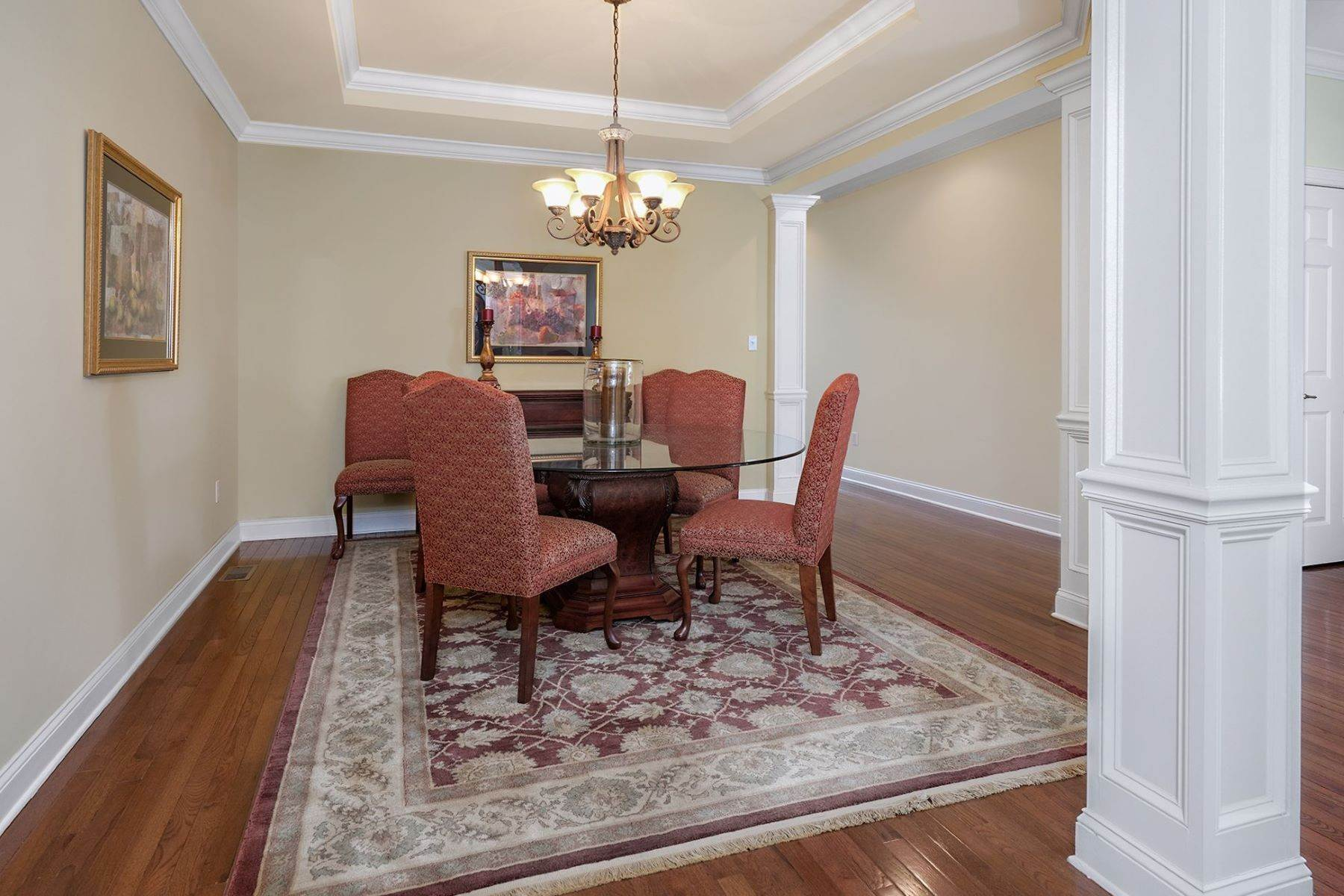 11. Condominiums for Sale at In Ventana At Lawrenceville 8 Schindler Court, Lawrenceville, New Jersey 08648 United States