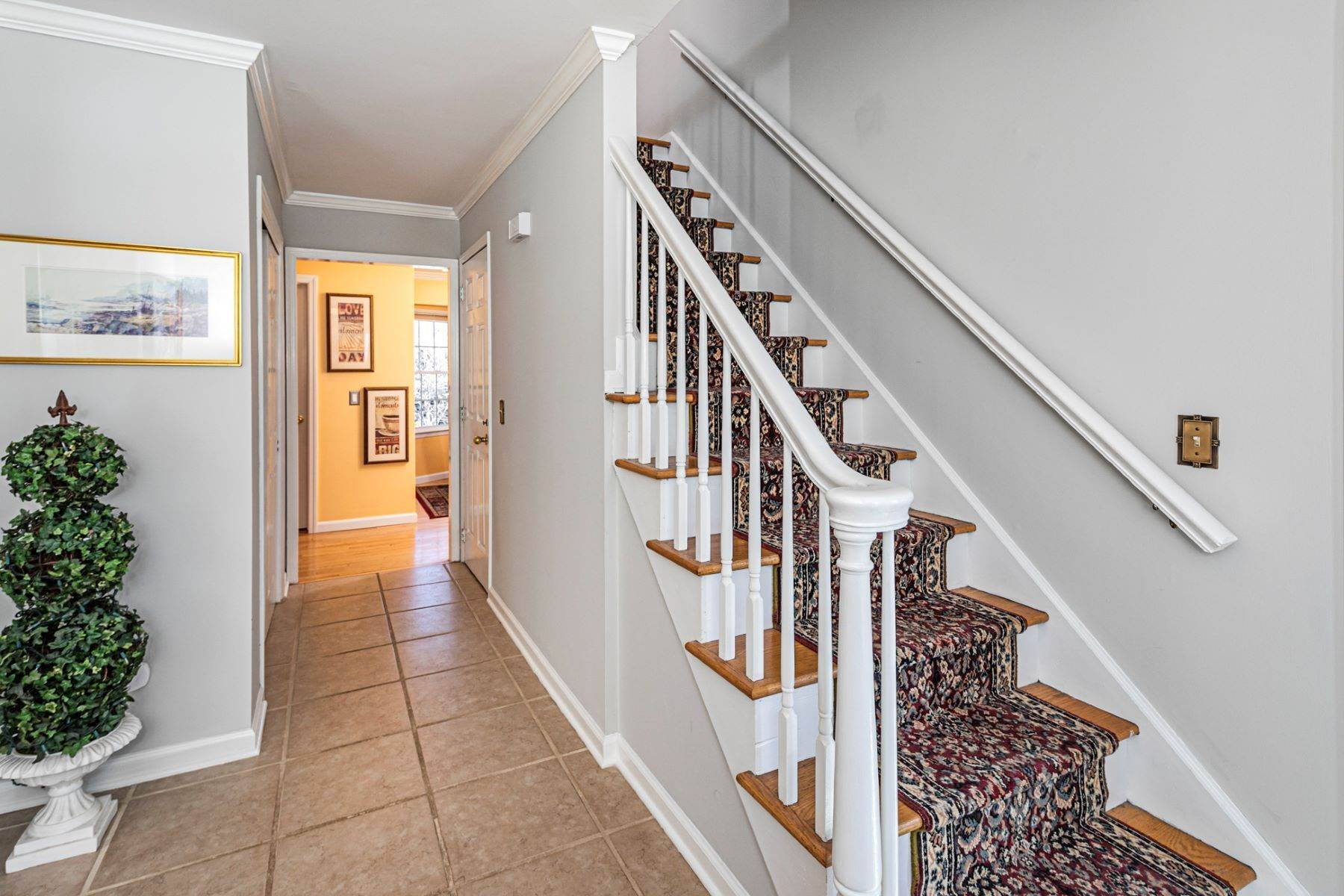 9. Single Family Homes for Sale at Life Doesn't Get Much Better! 20 Dehart Drive, Belle Mead, New Jersey 08502 United States