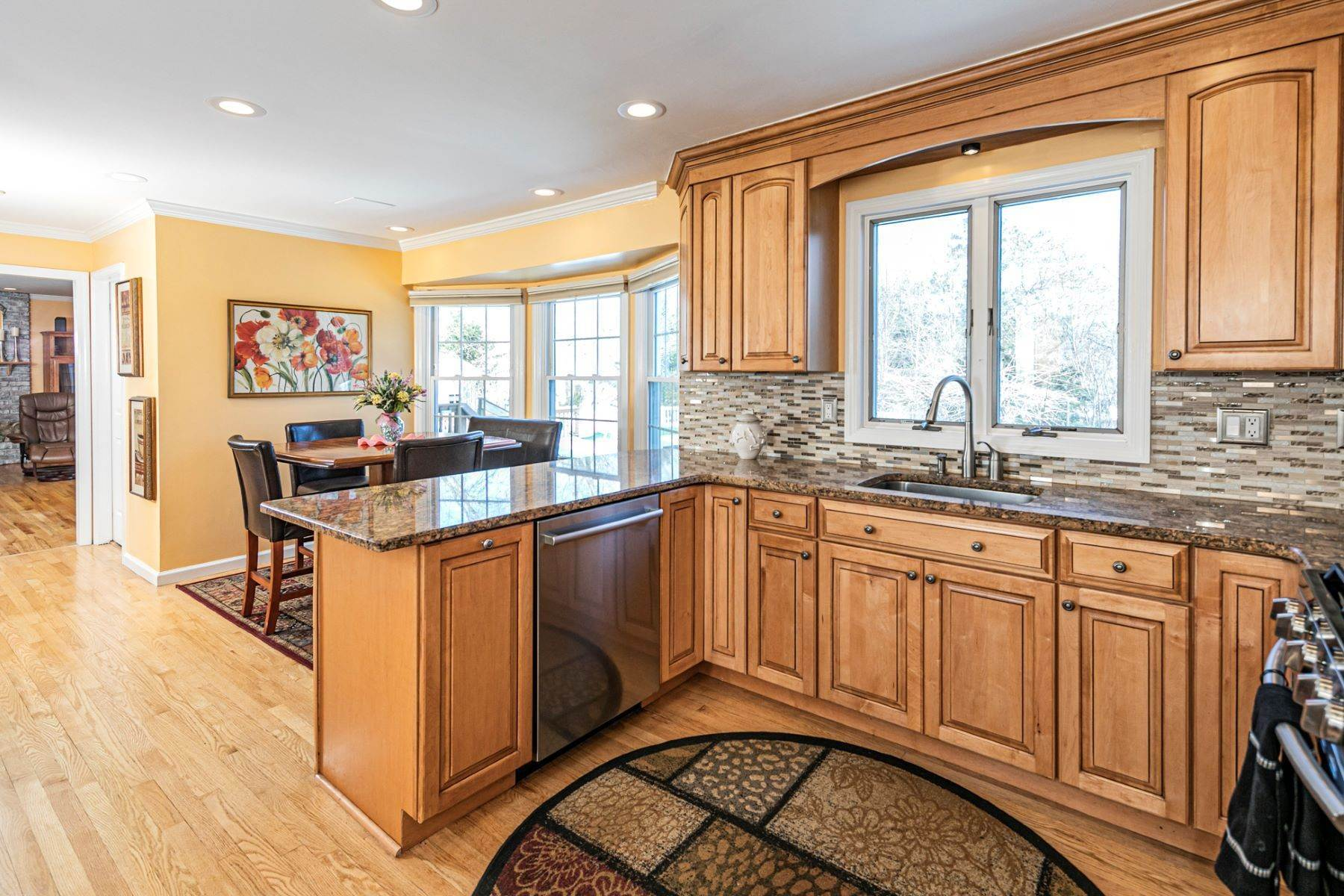 17. Single Family Homes for Sale at Life Doesn't Get Much Better! 20 Dehart Drive, Belle Mead, New Jersey 08502 United States