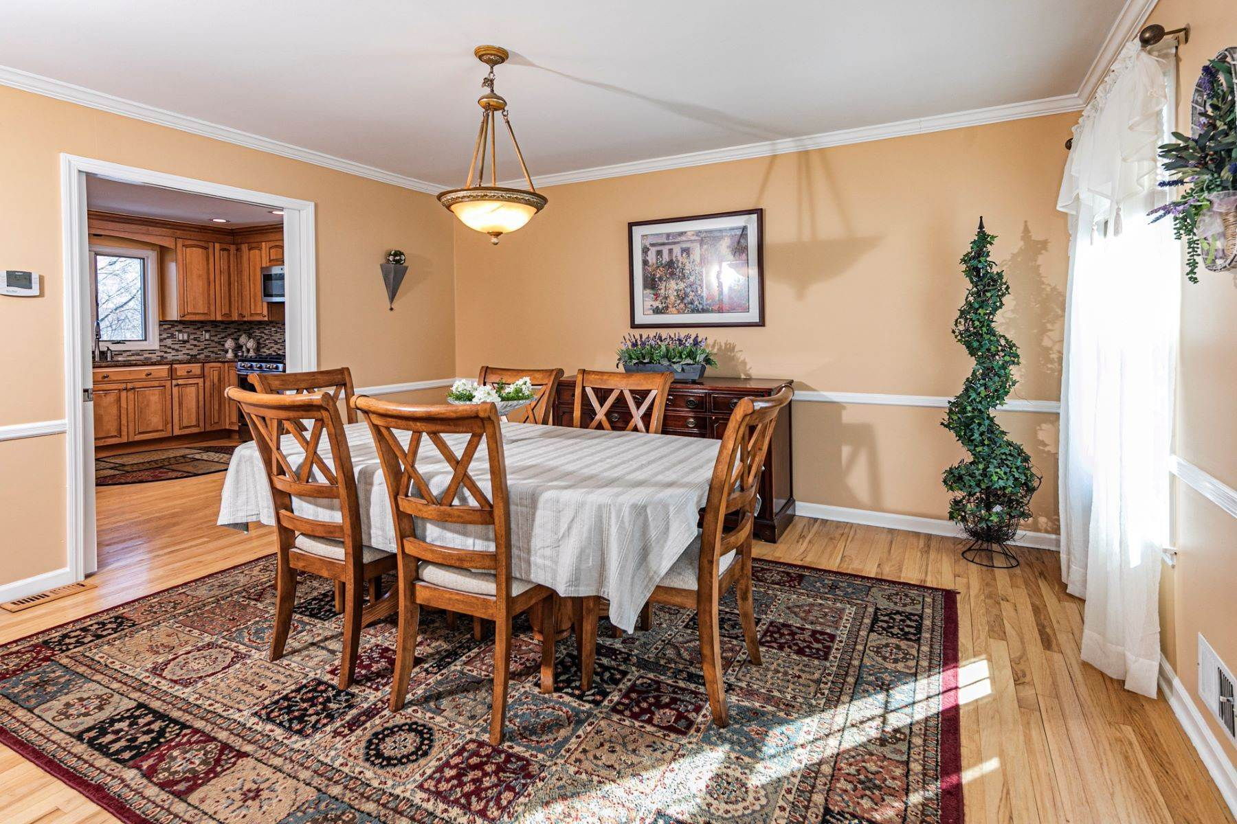 13. Single Family Homes for Sale at Life Doesn't Get Much Better! 20 Dehart Drive, Belle Mead, New Jersey 08502 United States