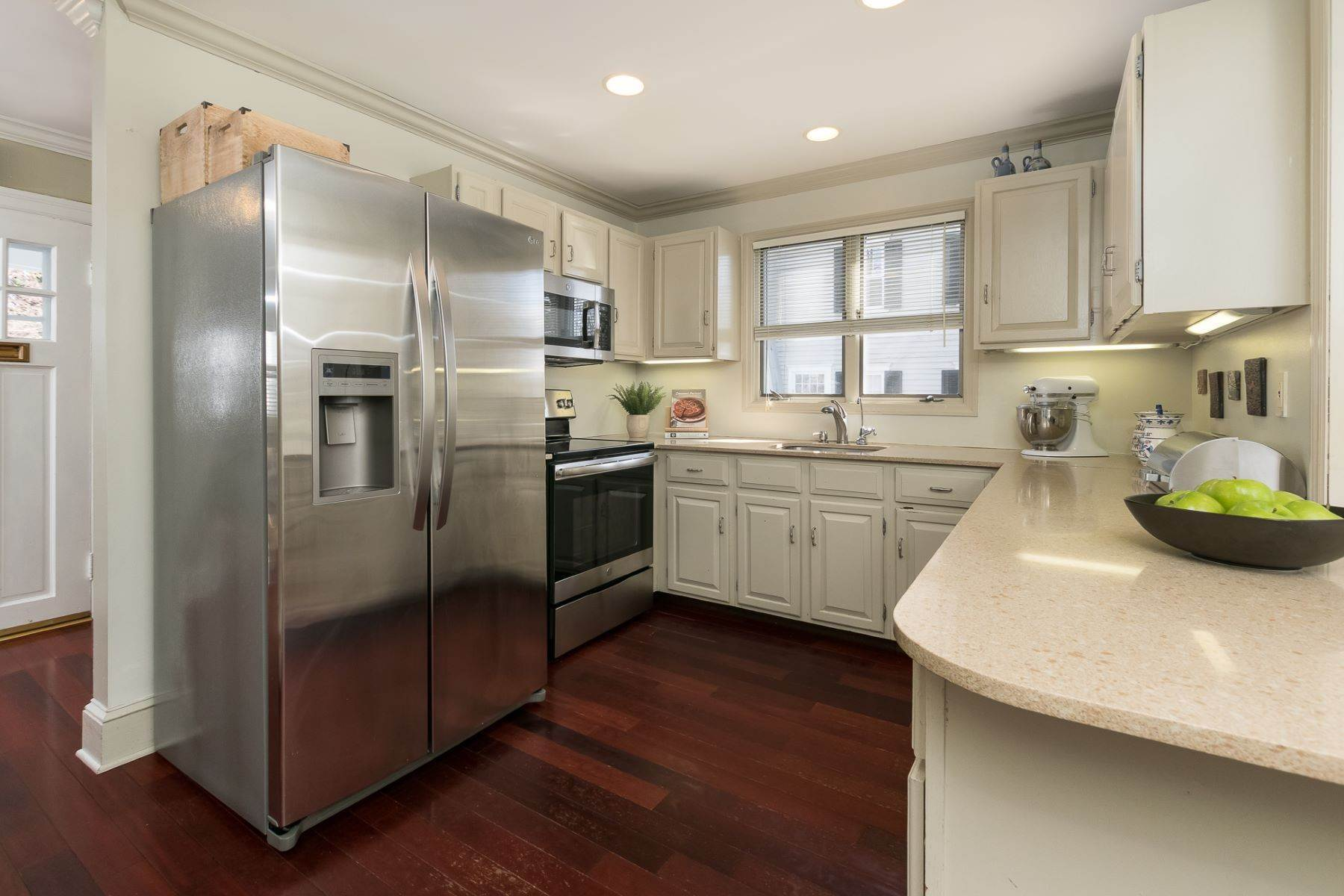 11. Single Family Homes for Sale at Storybook Home on a Stroll-Everywhere Street 5 Titus Avenue, Lawrenceville, New Jersey 08648 United States