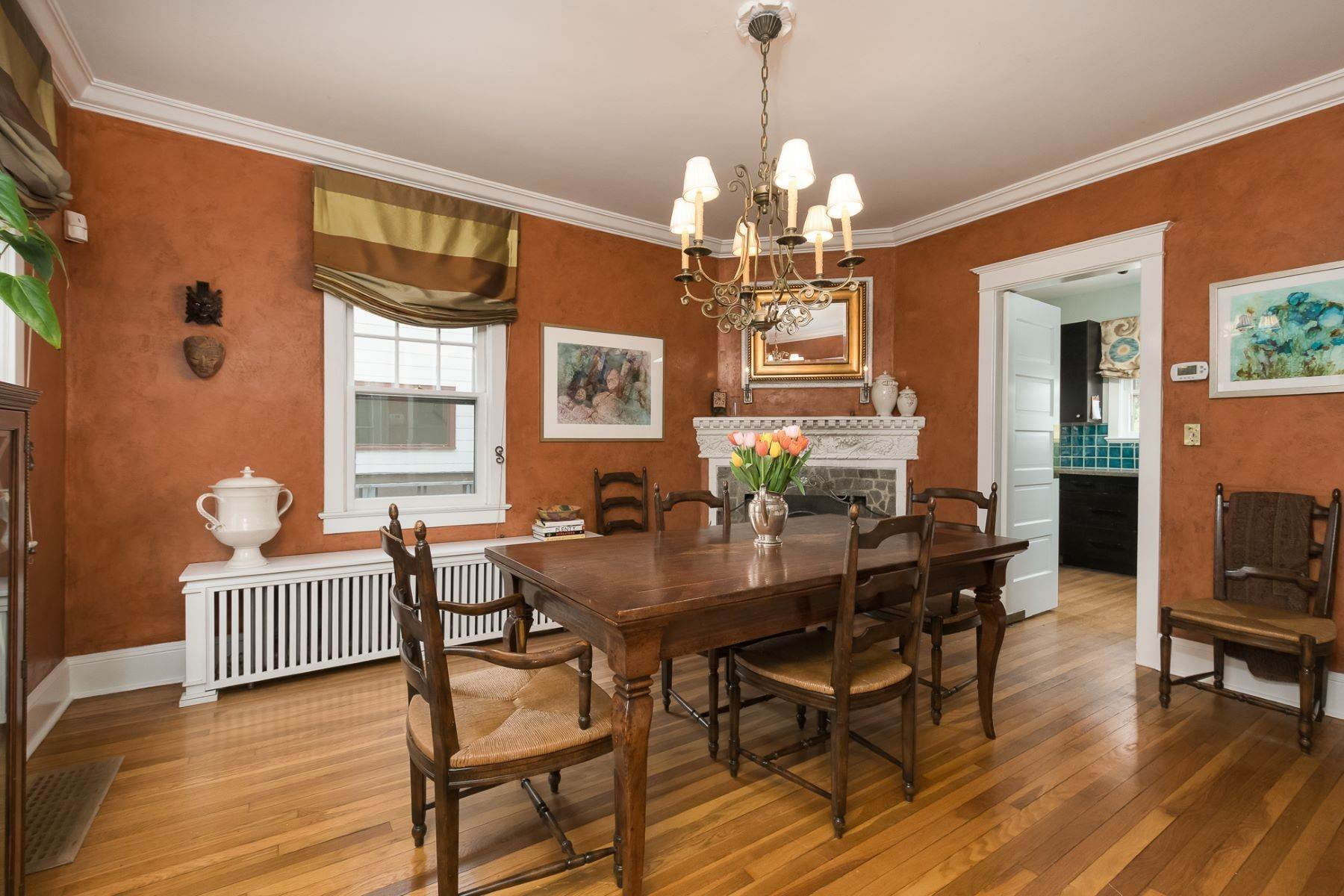 11. Single Family Homes für Verkauf beim In-Town Beauty Brimming With Delightful Character 91 Moore Street, Princeton, New Jersey 08540 Vereinigte Staaten