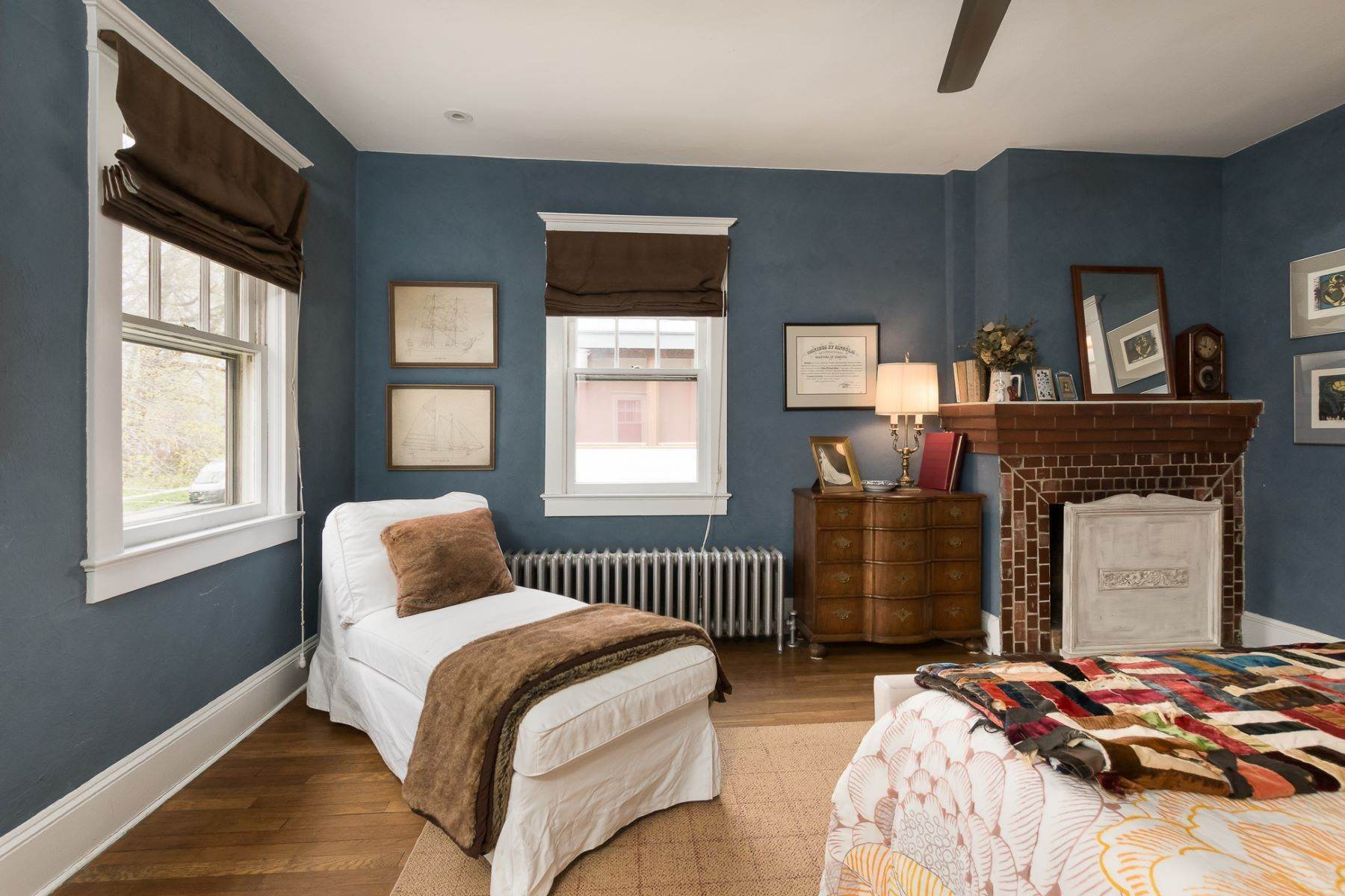 21. Single Family Homes für Verkauf beim In-Town Beauty Brimming With Delightful Character 91 Moore Street, Princeton, New Jersey 08540 Vereinigte Staaten