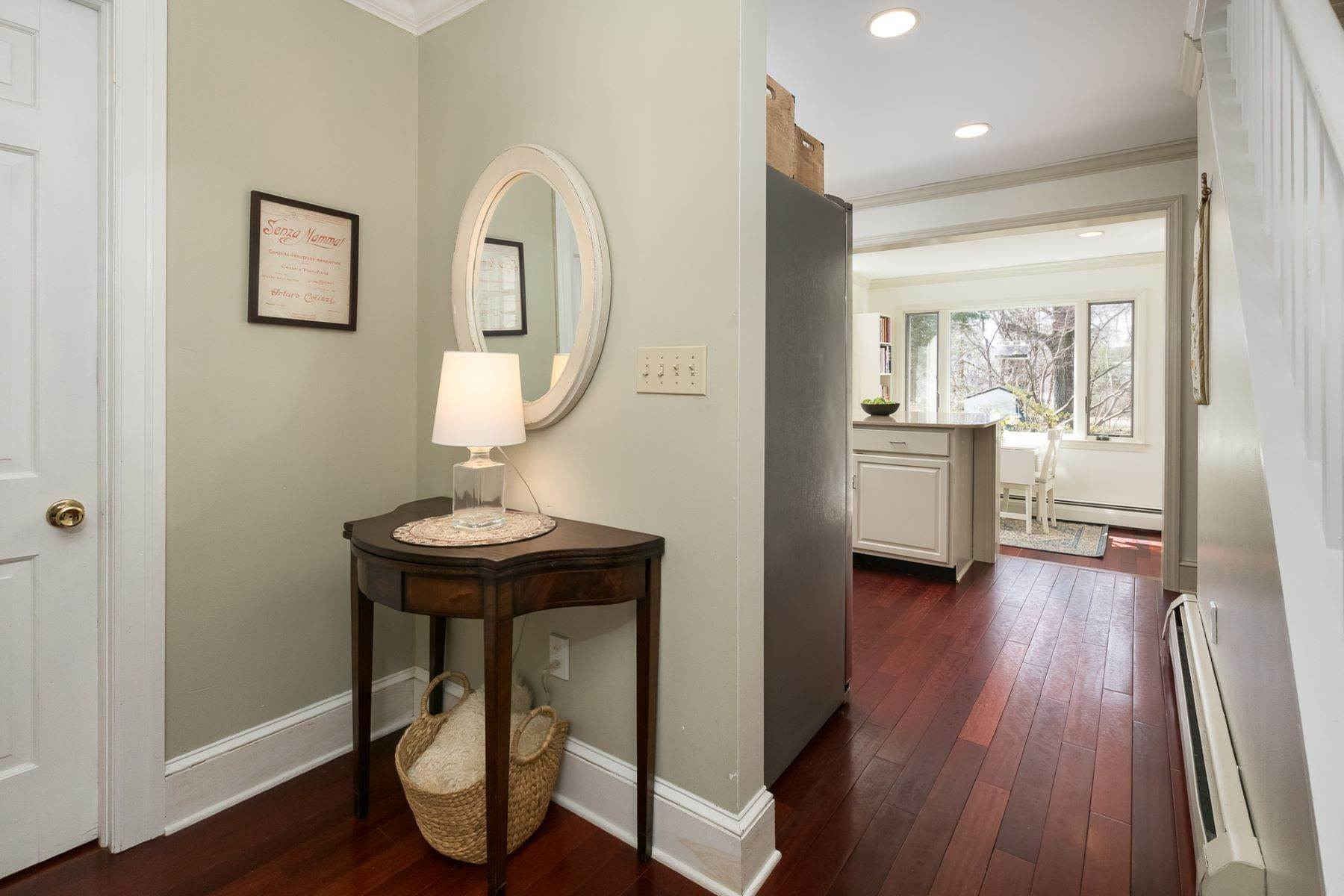 10. Single Family Homes for Sale at Storybook Home on a Stroll-Everywhere Street 5 Titus Avenue, Lawrenceville, New Jersey 08648 United States