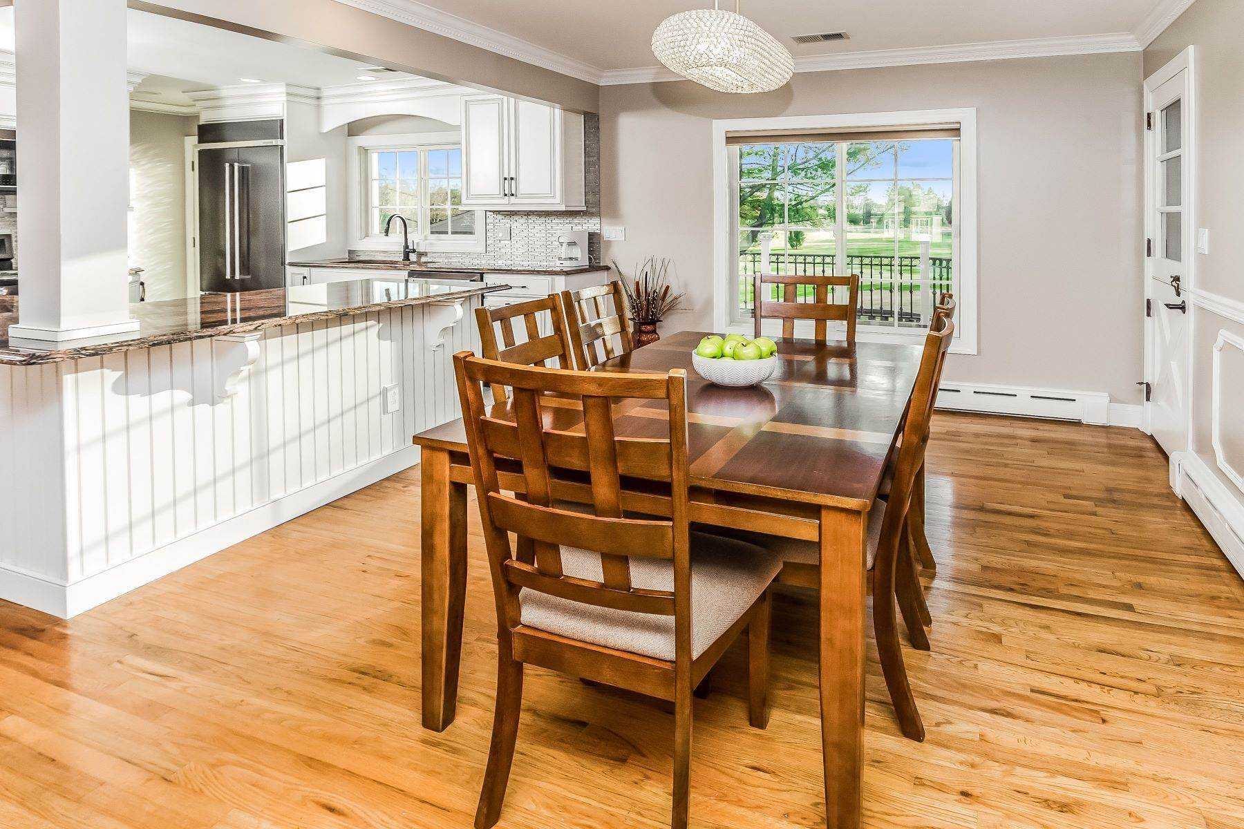 10. Single Family Homes for Sale at Multi-Generational Living At Its Best 427 Belle Mead Griggstown Road, Belle Mead, New Jersey 08502 United States