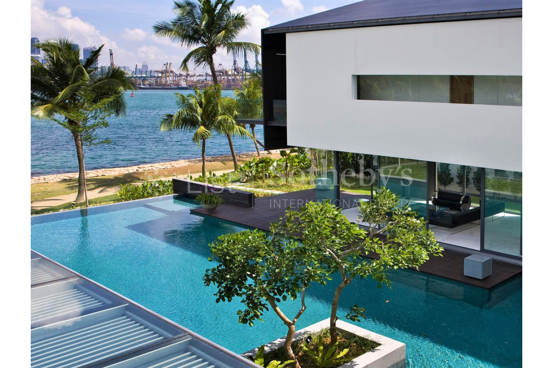 11. Other Residential Homes for Sale at The Harbour View House, Sentosa Singapore, Cities In Singapore Singapore
