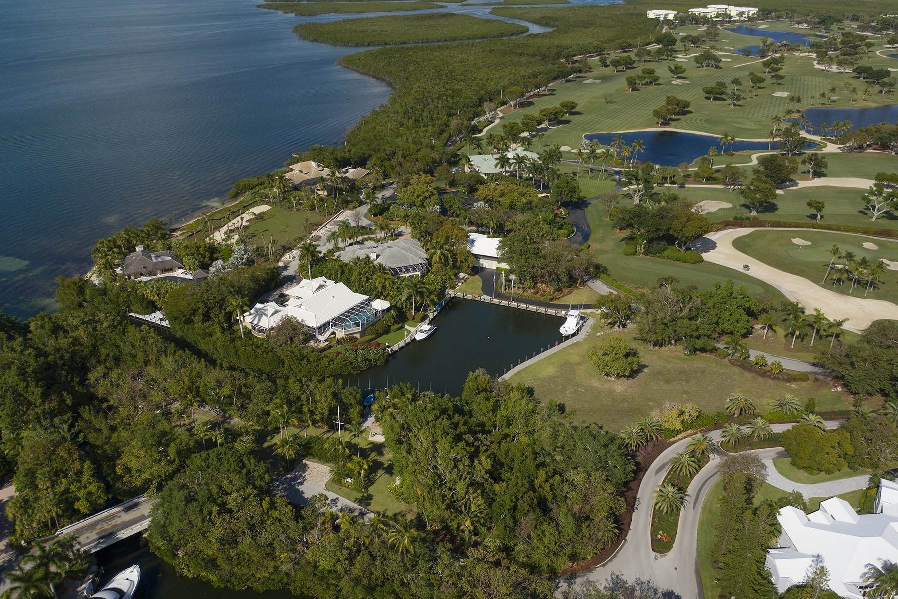 9. Property for Sale at 10 Cannon Point, Key Largo, FL Key Largo, Florida 33037 United States