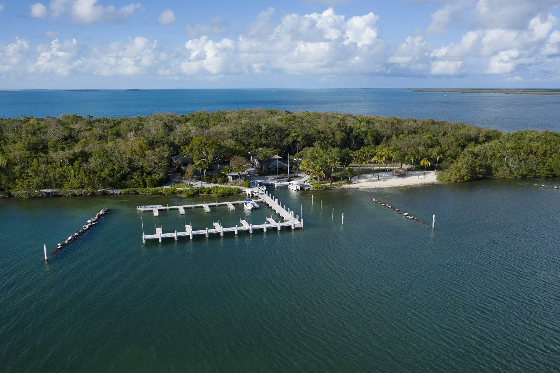 10. Property for Sale at 10 Cannon Point, Key Largo, FL Key Largo, Florida 33037 United States