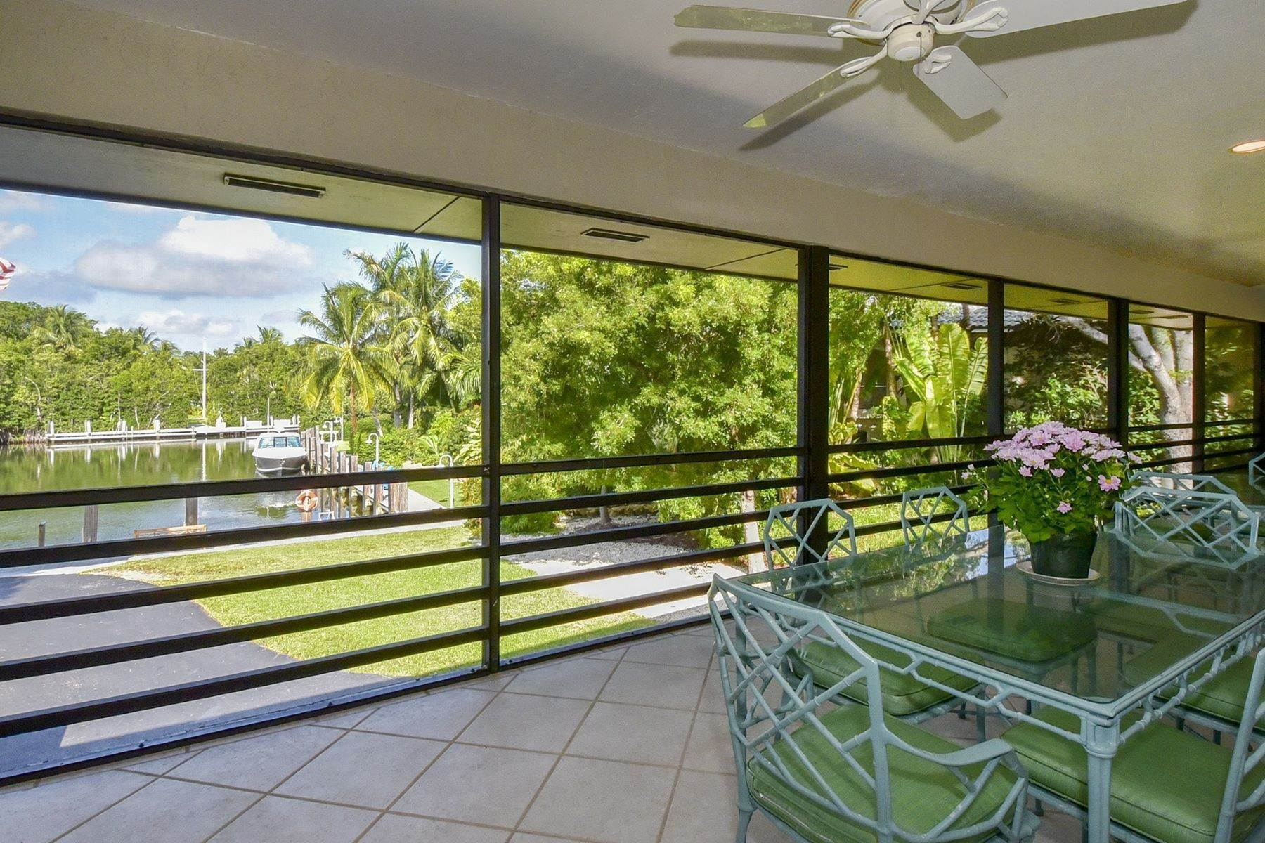 44. Property for Sale at 10 Cannon Point, Key Largo, FL Key Largo, Florida 33037 United States