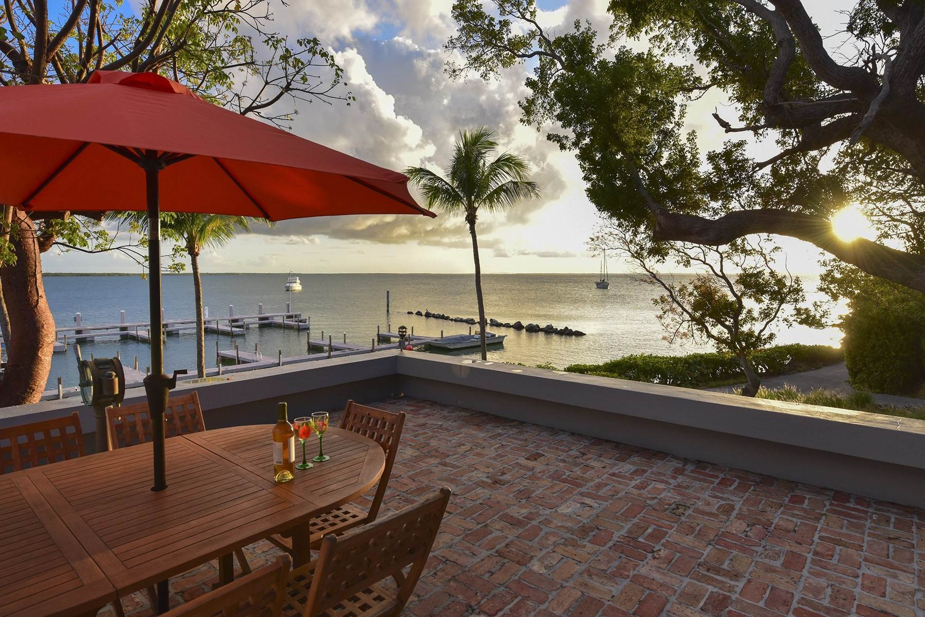 30. Property for Sale at 10 Cannon Point, Key Largo, FL Key Largo, Florida 33037 United States