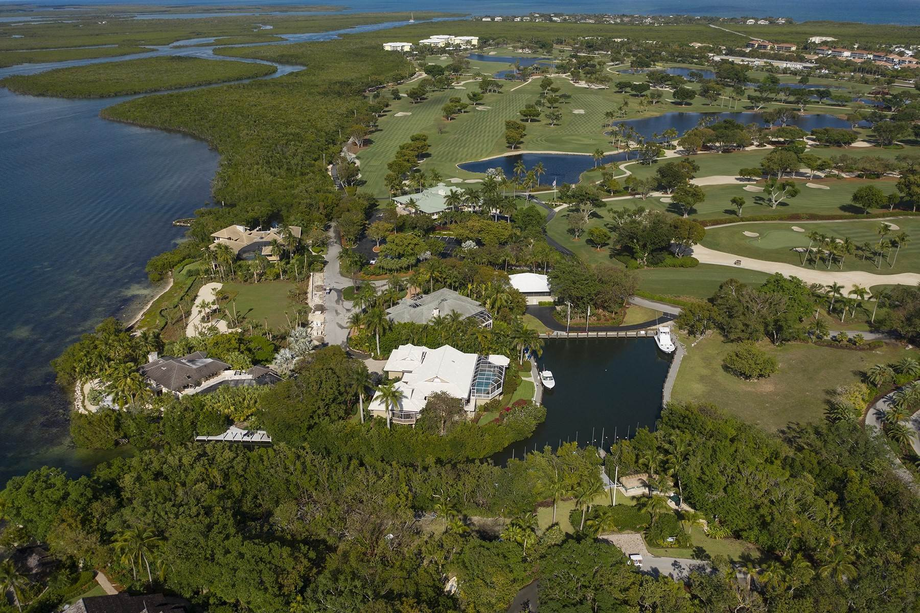 11. Property for Sale at 10 Cannon Point, Key Largo, FL Key Largo, Florida 33037 United States
