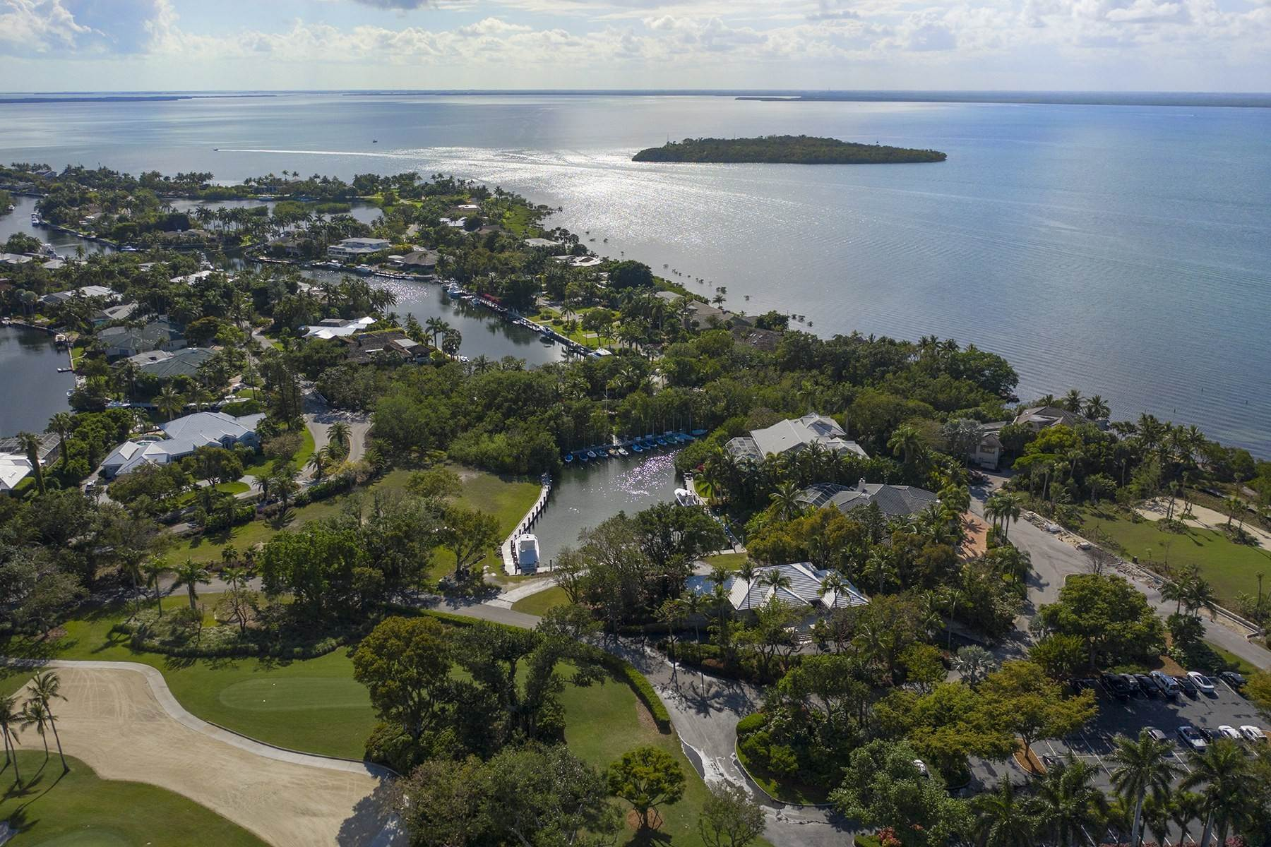 15. Property for Sale at Pumpkin Key - Private Island, Key Largo, FL Key Largo, Florida 33037 United States