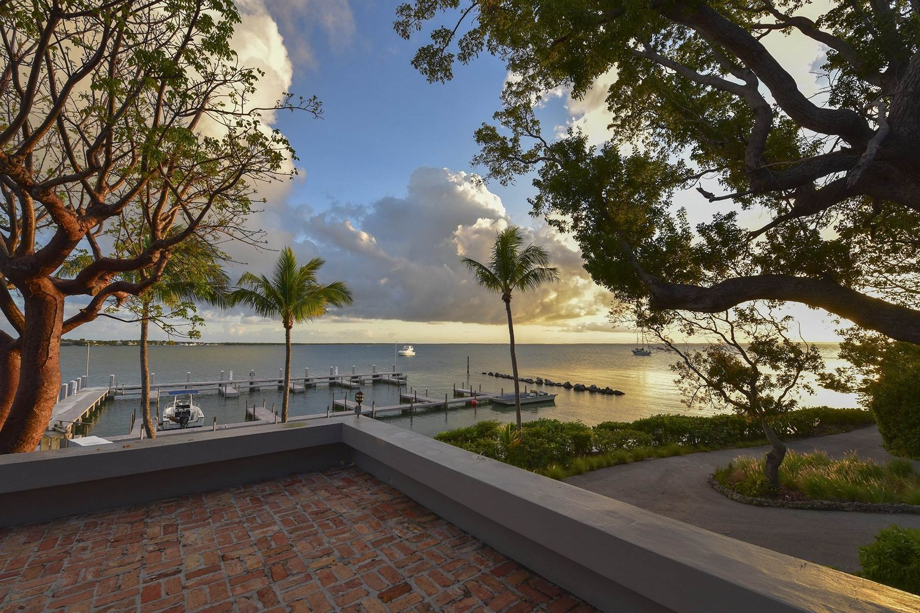 4. Property for Sale at Pumpkin Key - Private Island, Key Largo, FL Key Largo, Florida 33037 United States