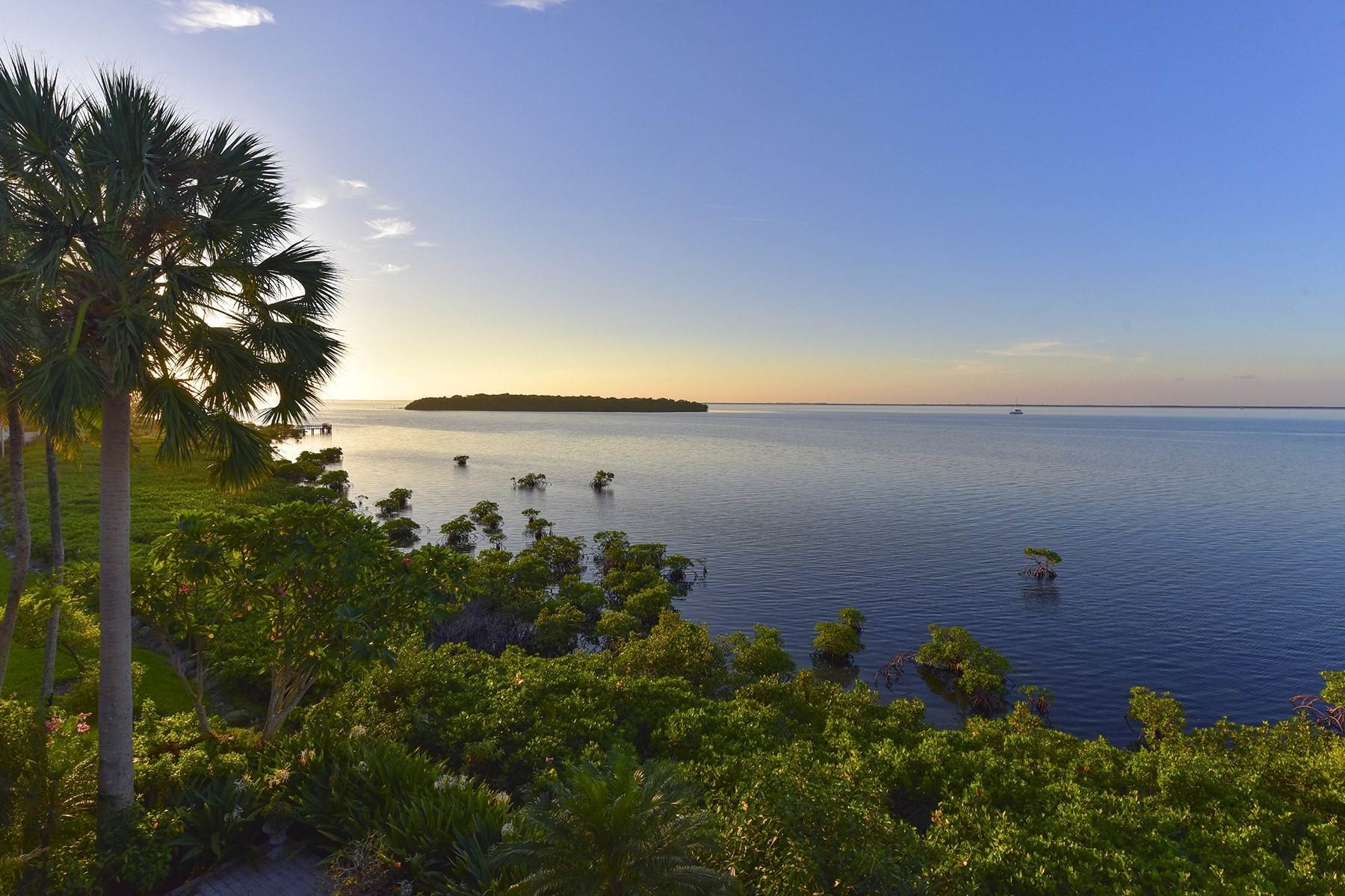 2. Property for Sale at Pumpkin Key - Private Island, Key Largo, FL Key Largo, Florida 33037 United States