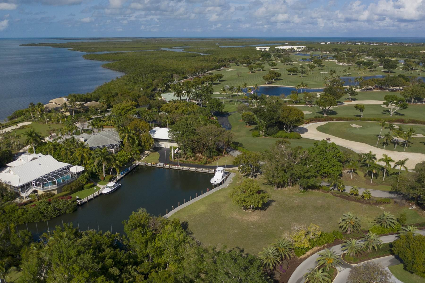 22. Property for Sale at Pumpkin Key - Private Island, Key Largo, FL Key Largo, Florida 33037 United States
