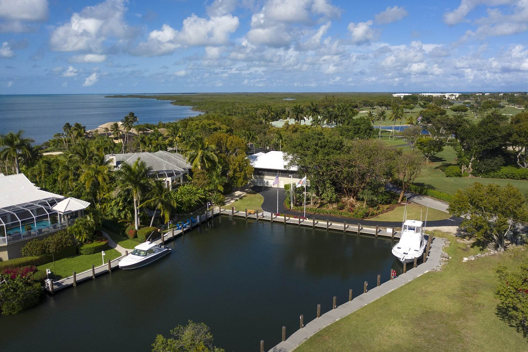 17. Property for Sale at Pumpkin Key - Private Island, Key Largo, FL Key Largo, Florida 33037 United States