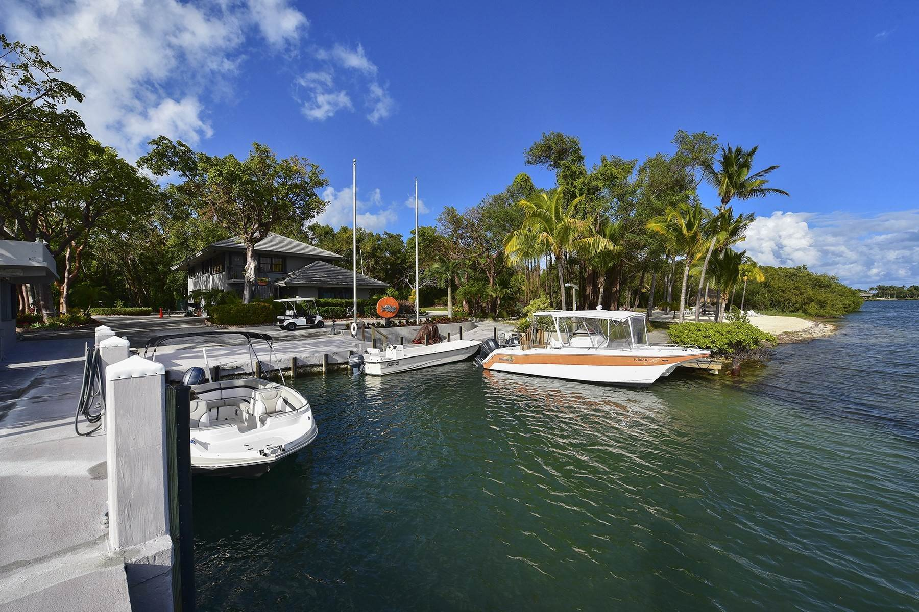 8. Property for Sale at Pumpkin Key - Private Island, Key Largo, FL Key Largo, Florida 33037 United States