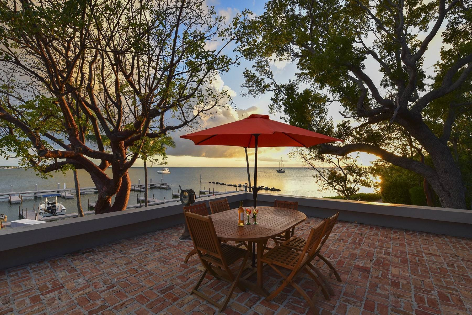 5. Property for Sale at Pumpkin Key - Private Island, Key Largo, FL Key Largo, Florida 33037 United States