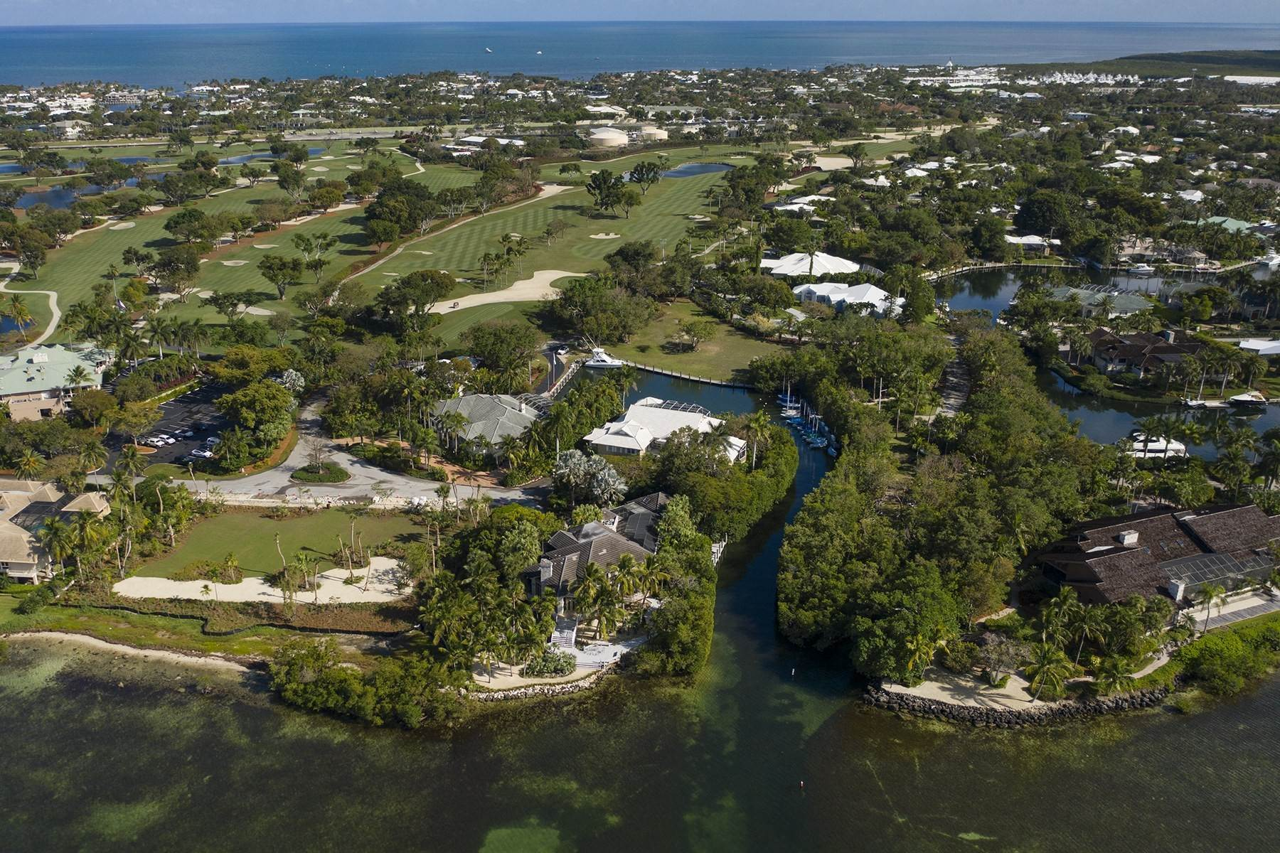 24. Property for Sale at Pumpkin Key - Private Island, Key Largo, FL Key Largo, Florida 33037 United States