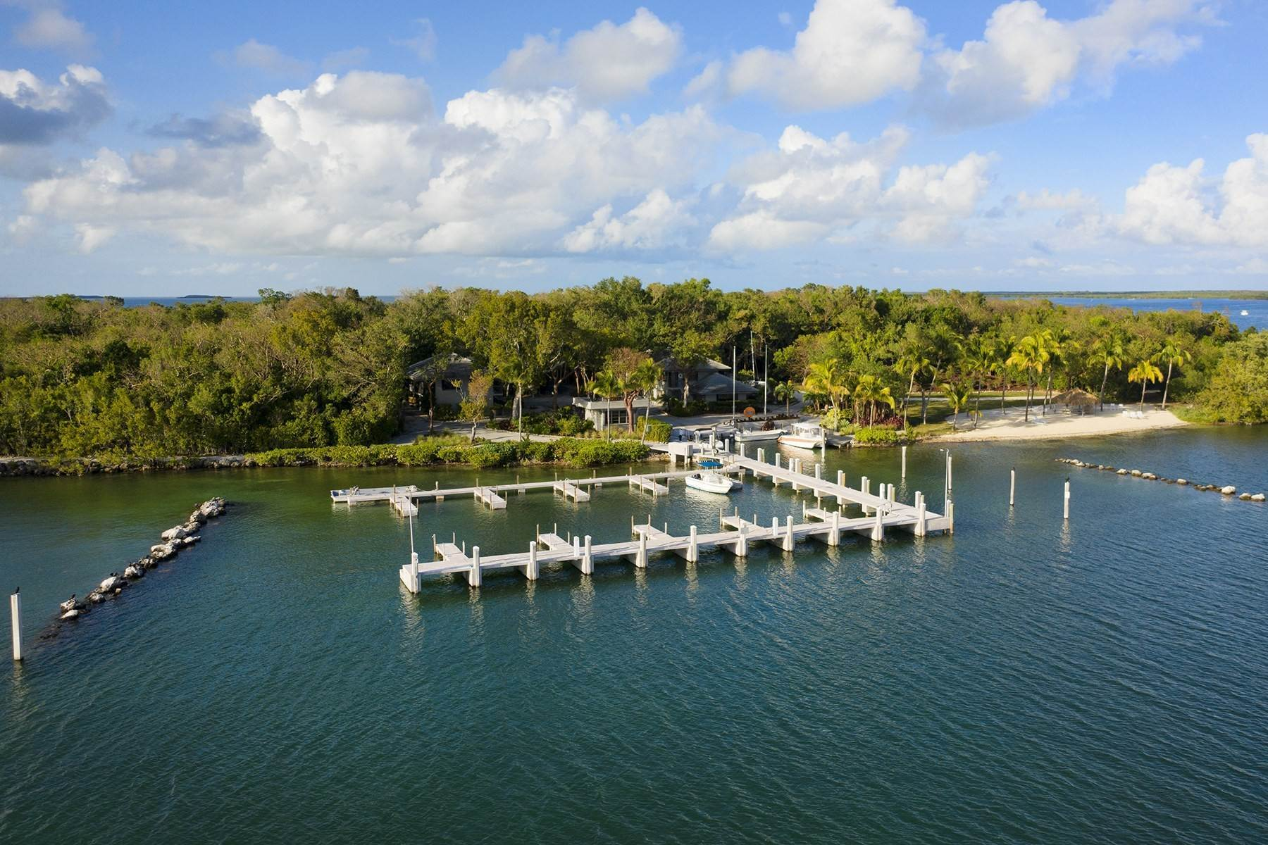 6. Property for Sale at Pumpkin Key - Private Island, Key Largo, FL Key Largo, Florida 33037 United States