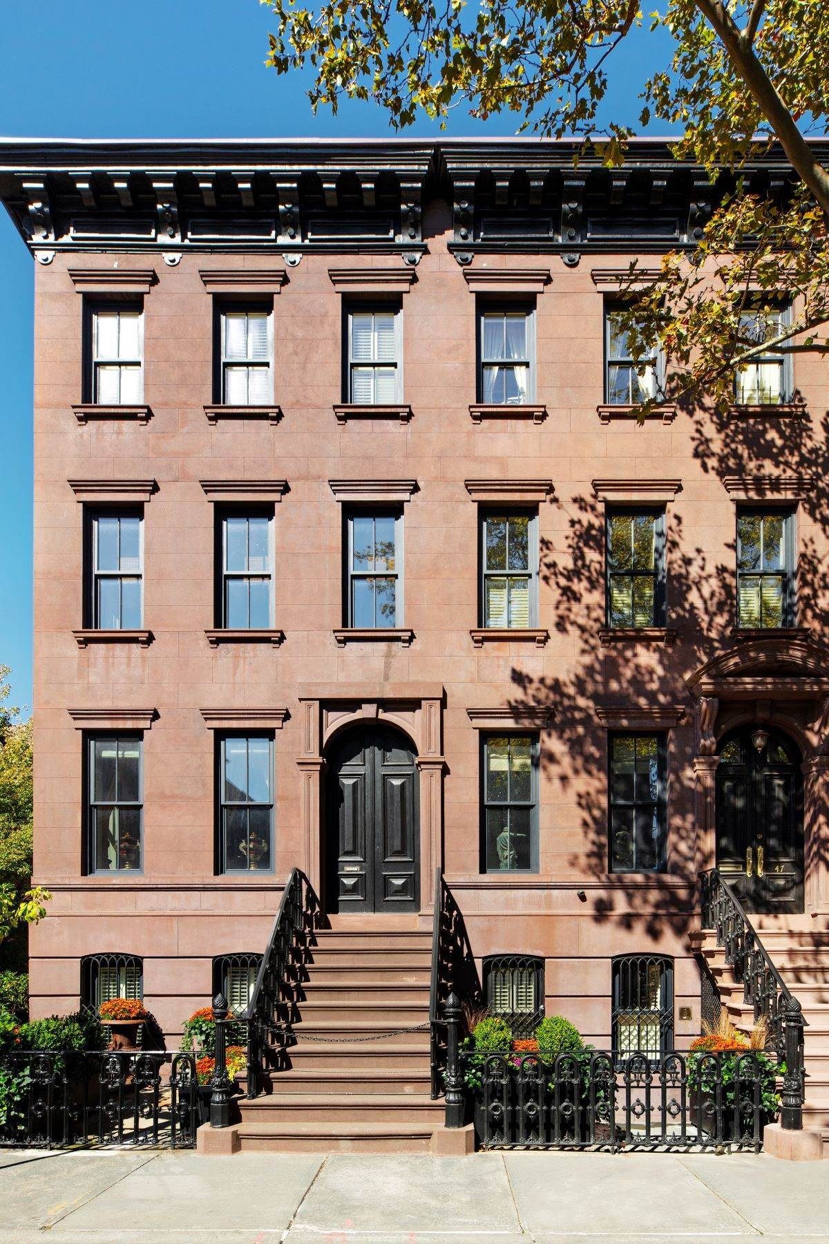 townhouses للـ Sale في New York, New York 10014 United States