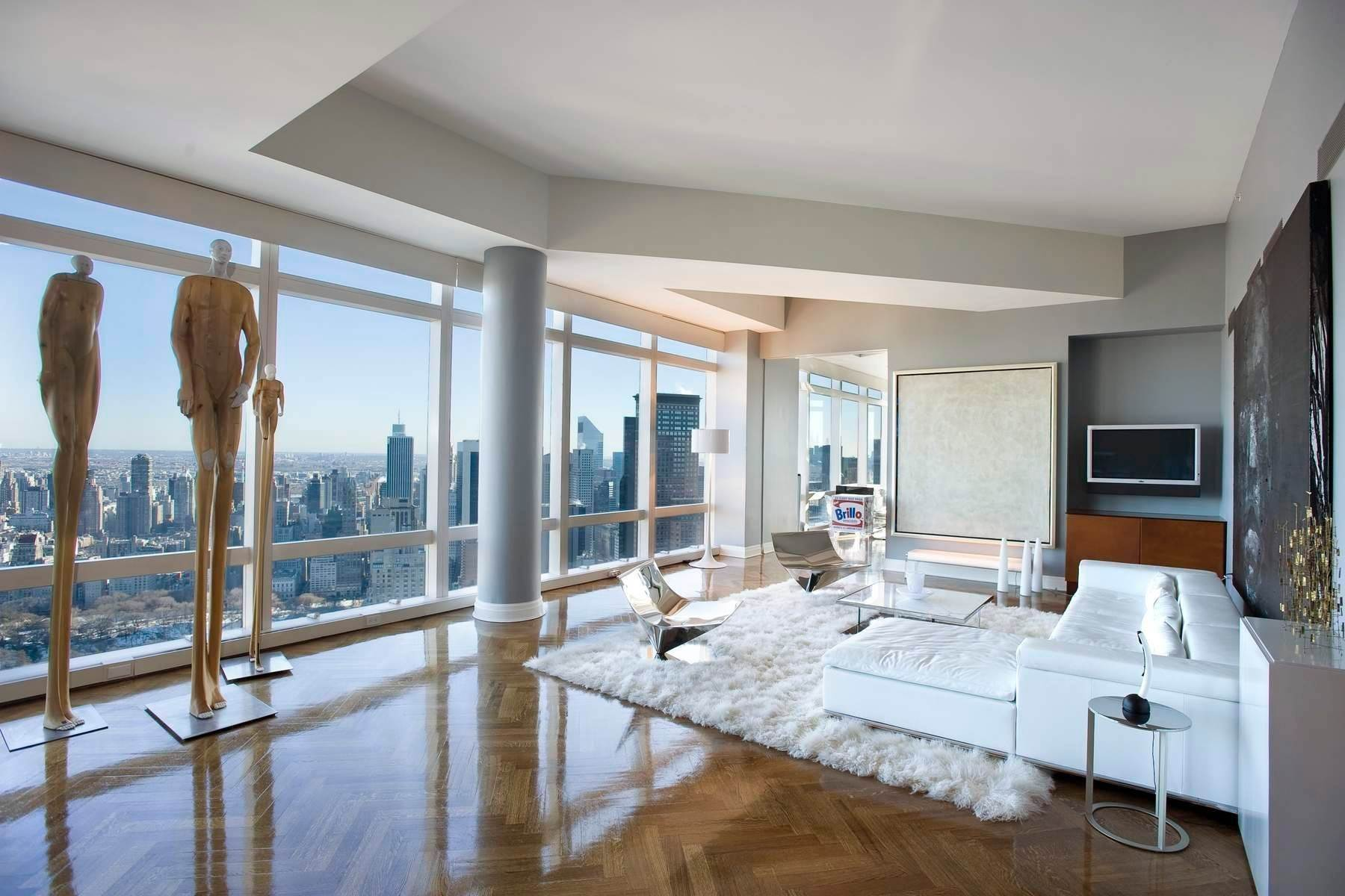 Condominiums للـ Sale في New York, New York 10019 United States