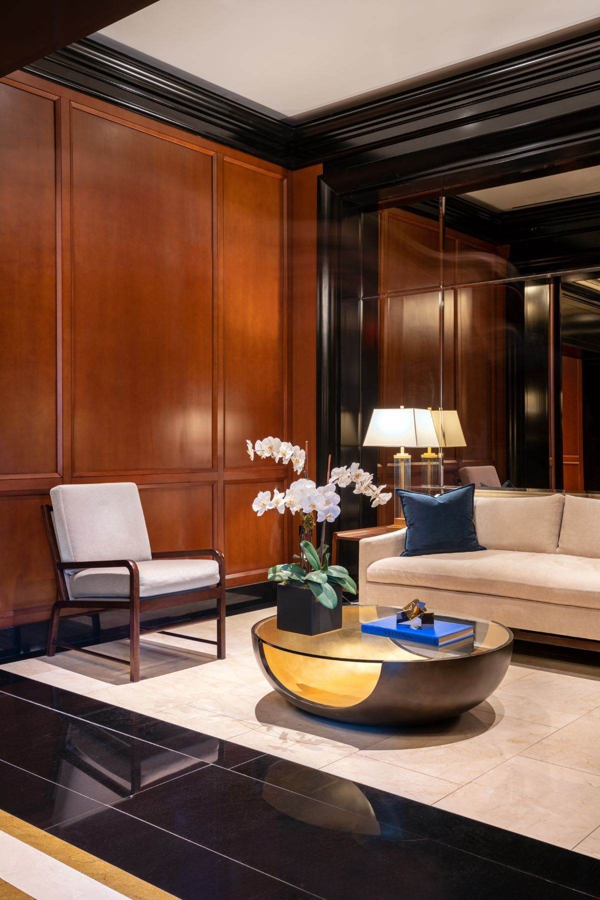 9. Condominiums for Sale at The Pinnacle Penthouse 2 Park Place, Pinnacle Penthouse, New York, New York 10007 United States