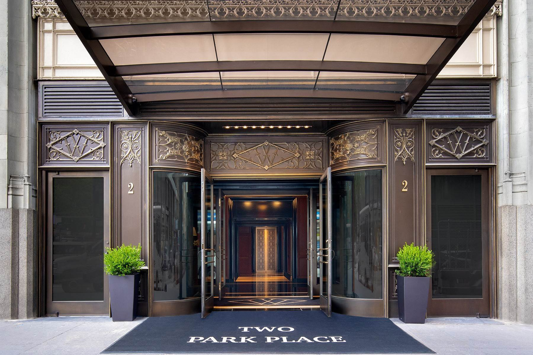 7. Condominiums for Sale at The Pinnacle Penthouse 2 Park Place, Pinnacle Penthouse, New York, New York 10007 United States