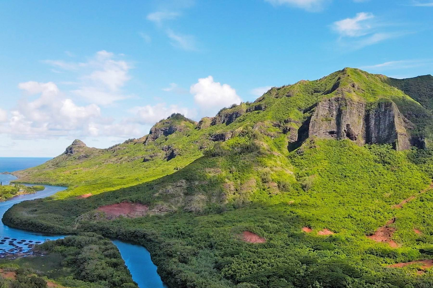 6. Land for Sale at The Headlands of Kalanipu'u Niumalu, Lihue, Hawaii 96766 United States